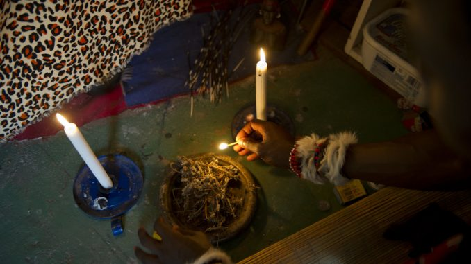 Trusted Traditional Spell Caster - Trusted Traditional Spells USA