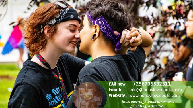 Free Lesbian Attraction Love spells In USA, In St. Louis, Springfield, Independence, Columbia, Minneapolis, Saint Paul, Rochester, Duluth, Bloomington, Worcester, Springfield, Cambridge, Lowell, Boston, Toronto, Montreal, Vancouver, Calgary, Edmonton, Quebec, LGBT spell caster