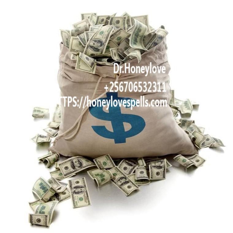 Money spells in Massachusetts