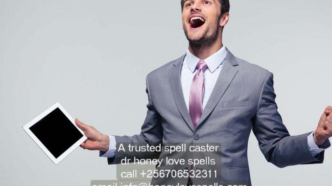 Success spell in Ohio - prosper, money, luck, spell caster