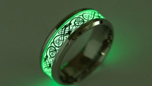 protection magic ring