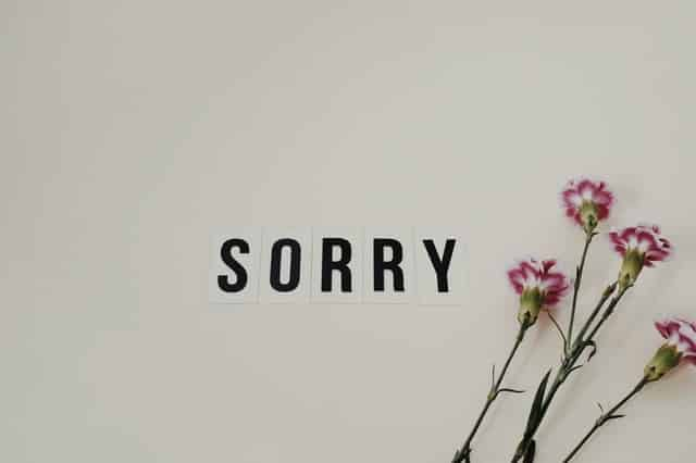 FORGIVE ME SPELLS