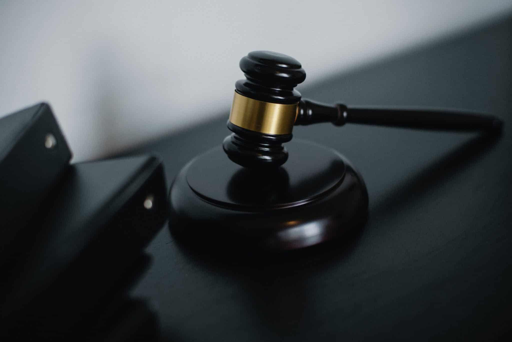VOODOO SPELLS TO WIN A COURT CASE